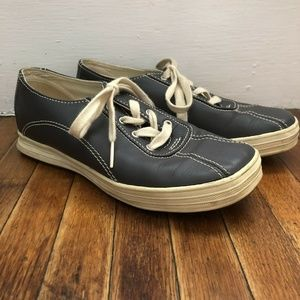 Keds Original Shoes Sz 6 Lace Up Casual Sneakers